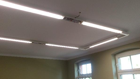 Etexinstal Oświetlenie Led